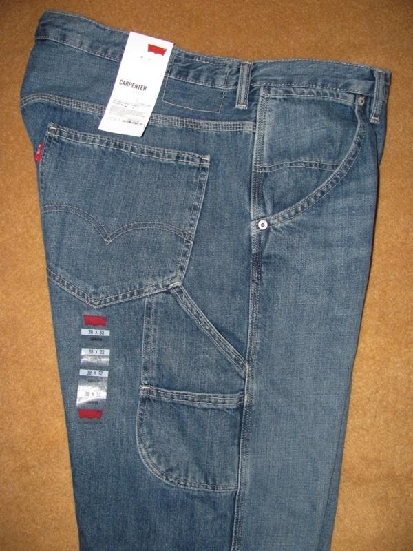 Types Of Jeans Men