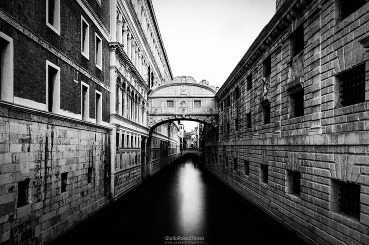 Bridge of Sights by Giulio Rosso Chioso on 500px