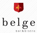 Belgian restaurant we went with locals.  Belge | Belgialainen ravintola | Ruoka | Olut | Bar | Helsinki