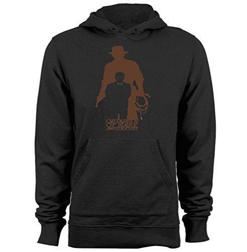 Obtainer Of Rare Antiquities Dr Henry Jones Junior Indiana Jones Unisex printed hoodies @ niftywarehouse.com #NiftyWarehouse #IndianaJones #GeorgeLucas #HarrisonFord #Movies