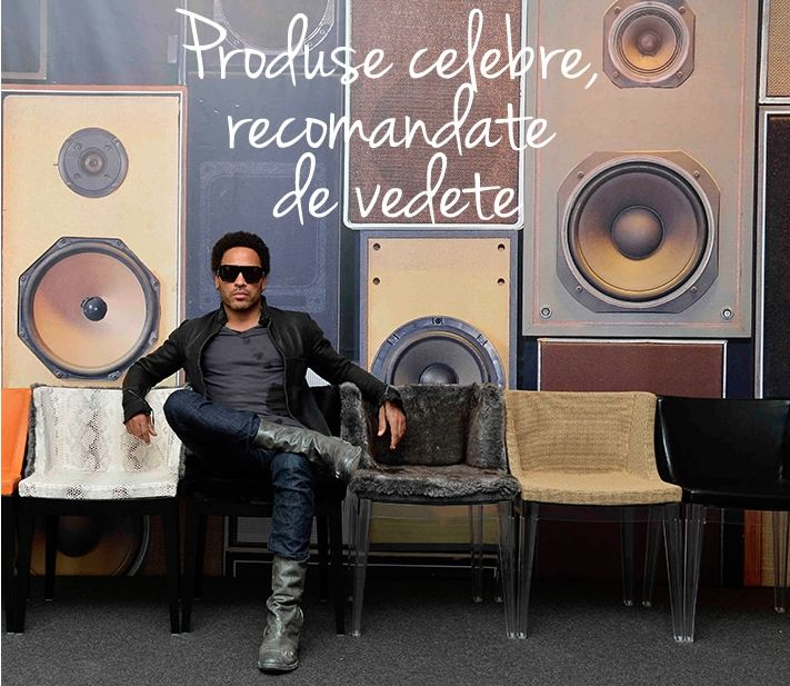 Vedetele iti recomanda produse celebre pe care le poti cumpara din magazinul online 4interior.ro http://4interior.e-send.ro/campanii/17c124419618a83e/preview1.html
