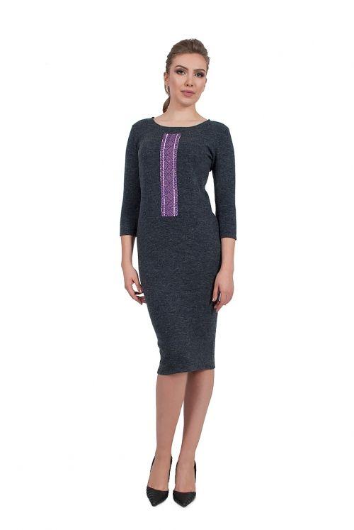 https://izabelamandoiu.com/produs/rochie-jerse-lana-cu-aplicatie-tesuta-manual/  #sales, #reduceri2016, #IzabelaMandoiu