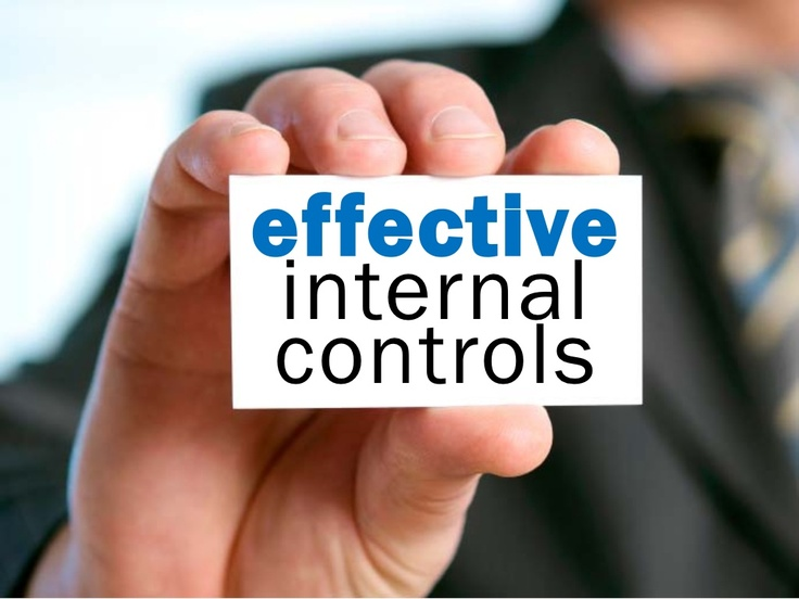 WEAK Internal Controls does NOT equal an adverse opinion. It simply means we cannot depend on the information provided by the client.