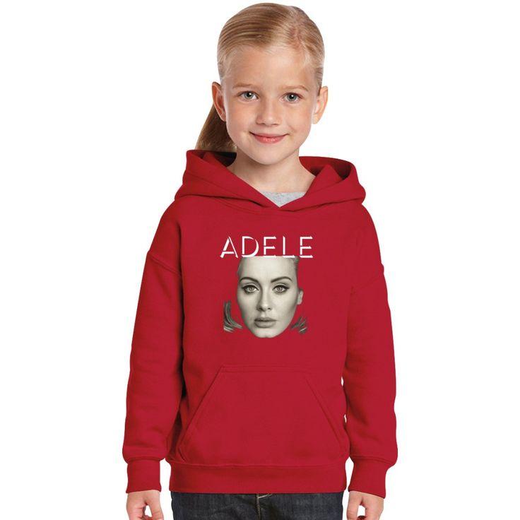Adele Kids Hoodie