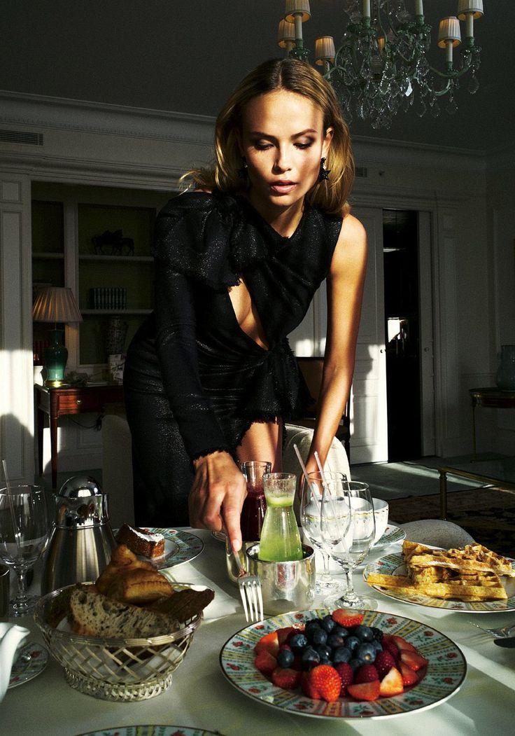 1413 best Fashion Feed | GLAMOUR images on Pinterest | Models ...