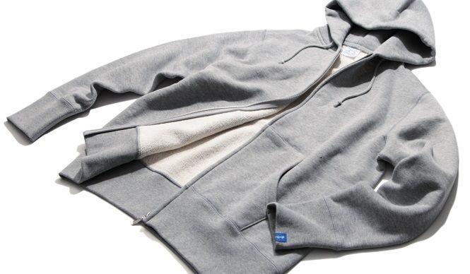 ループウィラー、日本が誇る「世界一正統なスウェットシャツ」|LOOPWHEELER