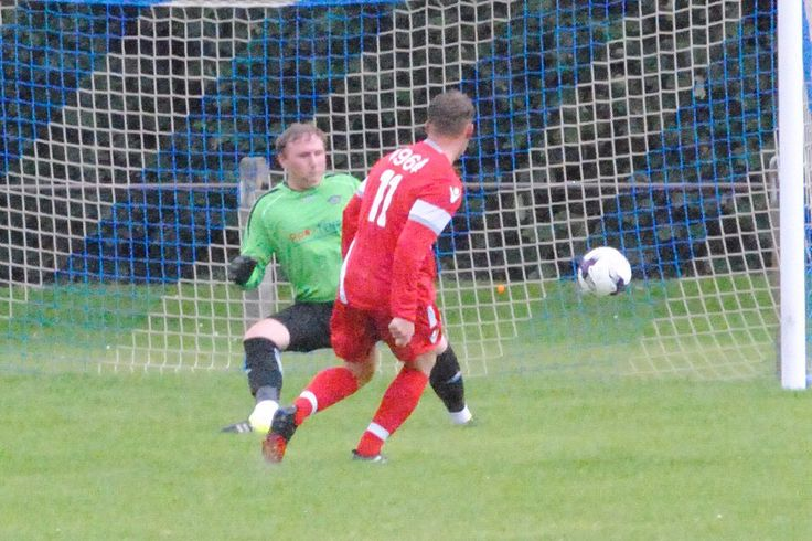 Maghull FC 4  2 AFC Liverpool