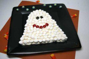 Edible halloween crafts for preschoolers