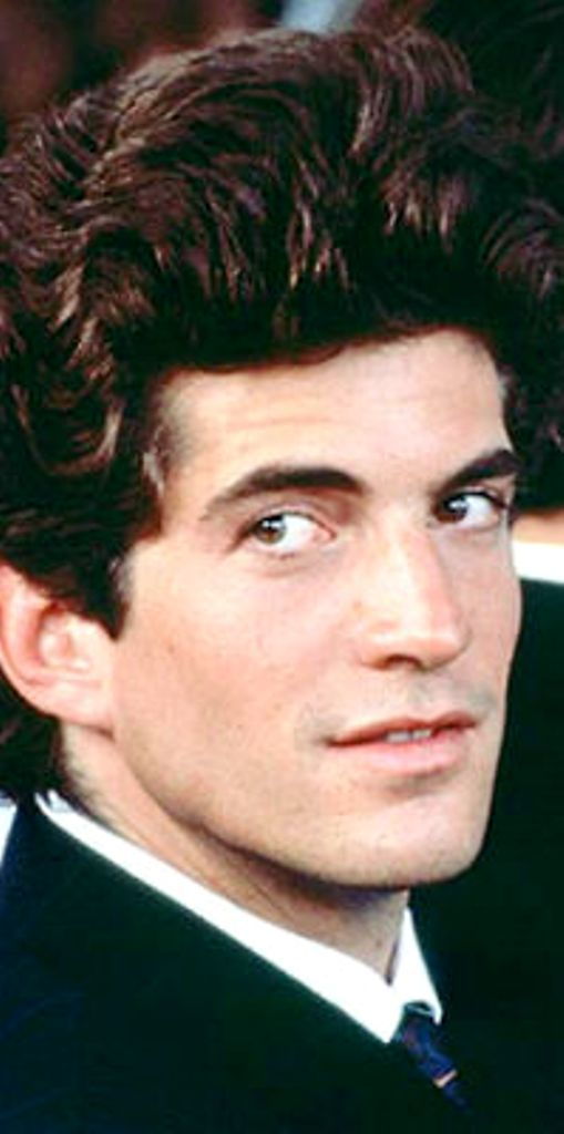 John Fitzgerald Kennedy, Jr. (November 25, 1960 – July 16, 1999 was an American lawyer, journalist, and magazine publisher. He was the son of U.S. President John F. Kennedy and First Lady Jacqueline Bouvier Kennedy, and a nephew of Senators Robert F. Kennedy and Ted Kennedy. He died in a plane crash along with his wife Carolyn Jeanne Bessette and her elder sister Lauren on July 16, 1999. ♡❀♡✿♡❁♡✾♡✽♡❃♡❀♡ http://en.wikipedia.org/wiki/John_F._Kennedy_Jr.