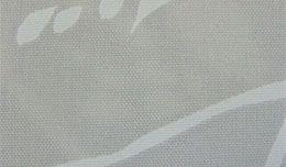 XL50 Pleat Fabrics Range - Natur