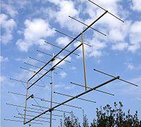 Radioafición - Wikipedia, la enciclopedia libre