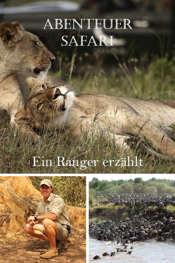 In einem bewegenden Interview gibt uns der Ranger Grant Telfer einzigartige Einblicke in seinen Beruf und teilt seine Afrika Safari Erlebnisse mit uns.