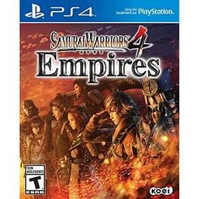 Balancing warfare and politics is harder than it seems — are you up to the challenge? Take charge of foreign affairs and battle strategies while forging your own Samurai Empire. Form alliances or undermine your enemies — changing history with the choices you make. Samurai Warriors 4: Empires offers a range of dramatic human interactions and allows you to switch between playable characters as relationships form. The 3D castle display provides an intuitive way to manage the ...