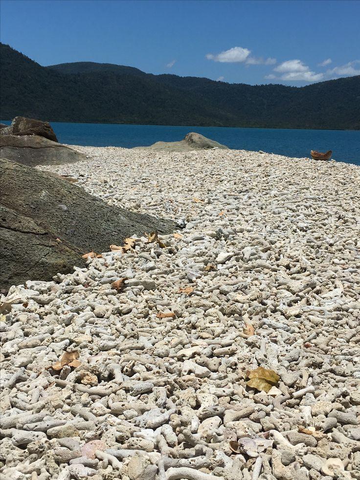White Rock, Airlie Beach