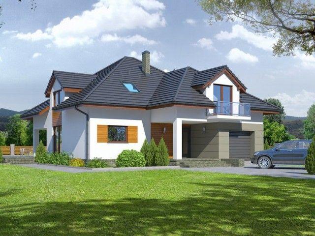 Projekt domu NV-PR-004551