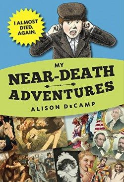 Alison DeCamp, Ages 8-12, It is 1895 Michigan. When his ne'er-do-well father shows up in town, Stanley (AKA Stan the Man) finally has a chance to meet the man he's dreamed about for so long. Plus, it will give Stan a chance to impress the infamous Captain Slater. But Captain Slater isn't quite what Stan expected. In fact, Stan isn't so sure he wants to be like his dad - Captain Slater - at all.