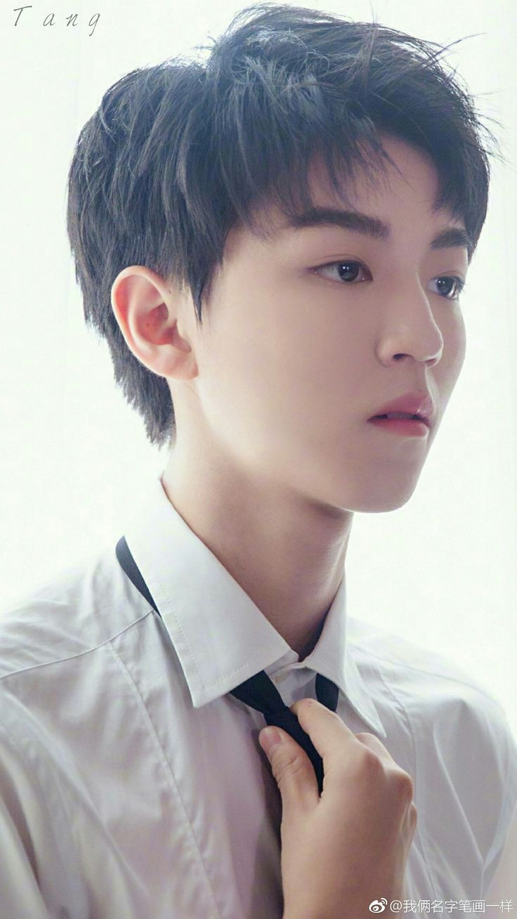 best tfboys images on pinterest