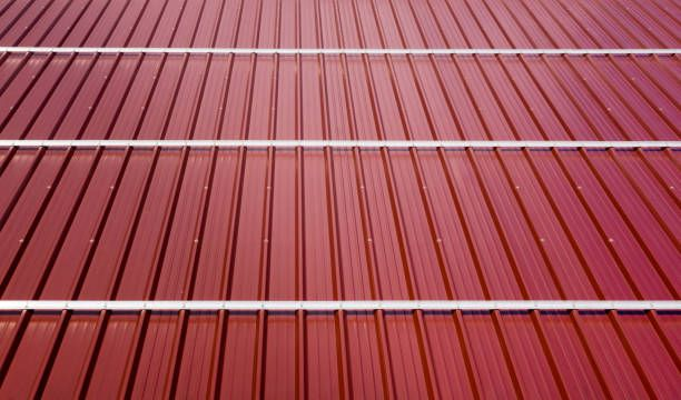 corrugated roof metal sheets modern types of roofing materials