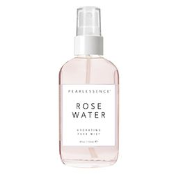 Pearlessence | Rose Water Face Mist - $20