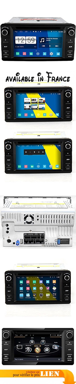 Roverone Quod Core Android Système 6,2 Pouces double DIN Autoradio GPS pour Mitsubishi Outlander 2012 + avec navigation radio stéréo DVD SD USB Bluetooth Mirror Link écran tactile. Ce modèle est spécial pour Mitsubishi Outlander 2012+; ce modèle ne peut pas accueillir la voiture avec navigation GPS d'origine;. Prise en charge de 25secondes pour démarrer -- forte puce intégrée; CPU: RK31881.6GHz Cortex A9Quad Core, Samsung DDR31Go de RAM