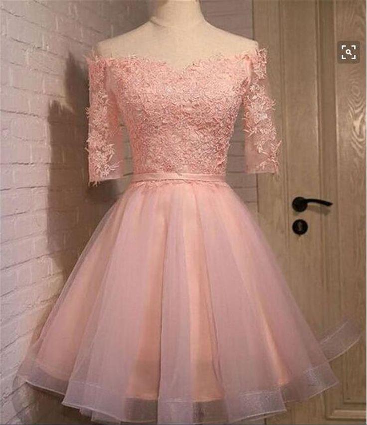 999 mejores imágenes de Homecoming Dresses en Pinterest | Vestidos ...