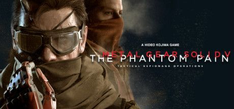 Metal Gear Solid V The Phantom Pain: E3 trailer at 60fps and 44 new screens (PC, Xbox 360, PS3, PS4, Xbox One)