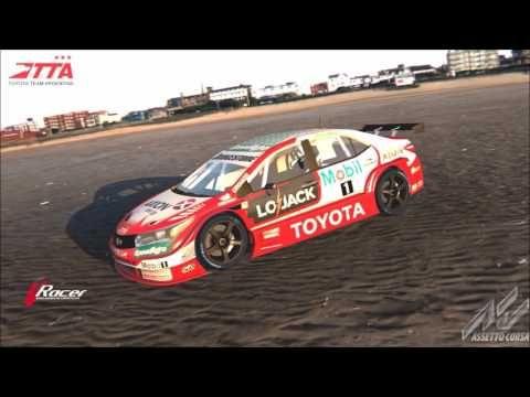 Car Racing Game -VRacer - The Next Big Thing in Virtual Car Racing. $34
