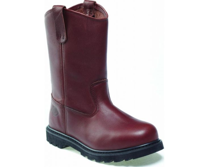 Dickies Industrial Rigger Boot (Sizes 3-13)