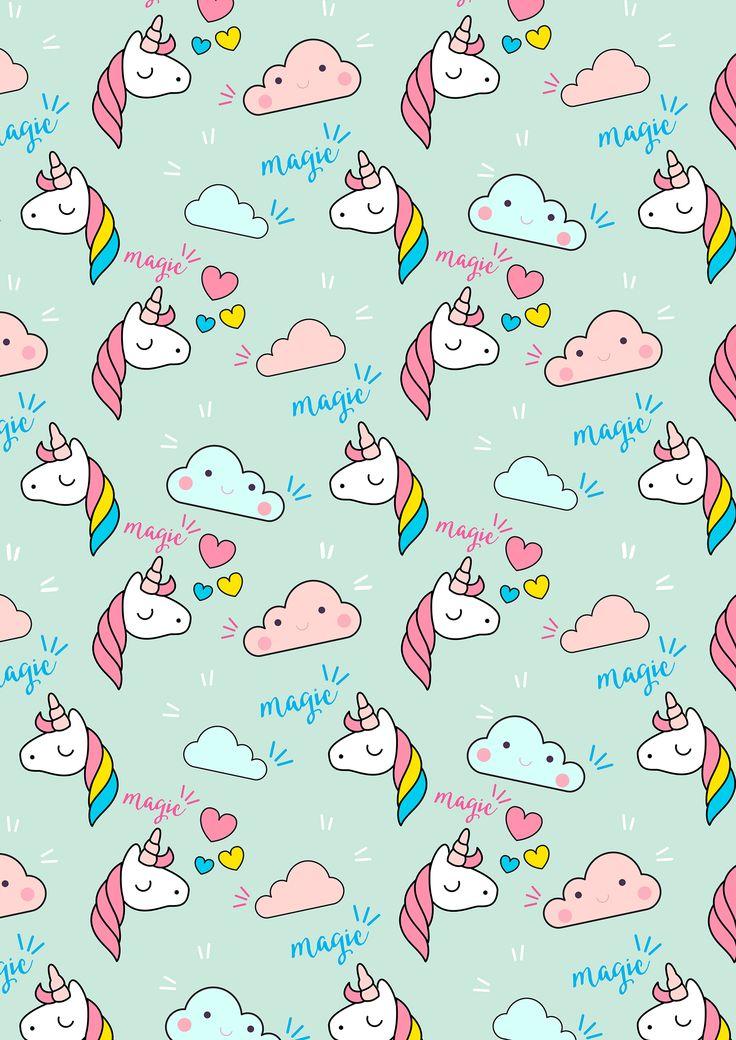 Michilab for Pimp My Pug  Texture unicorni