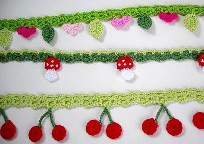 so adorable. This isn't a pattern but I hope someone who crochets a lot can figure it out.