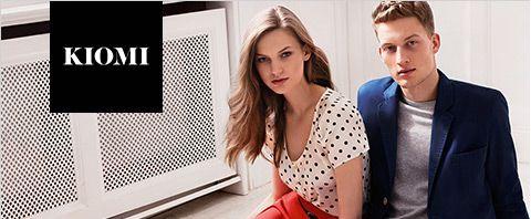 KIOMI, esencja elegancji i trendów. - Niemiecka marka jest kwintesencją casualowego stylu i nowych trendów. To właśnie KIOMI łączy szyk i elegancję, co sprawia, że jej ubrania wyróżniają się na tle innych. Proste spódnice typu basic, żakiety w pastelowych kolorach, zamszowe …