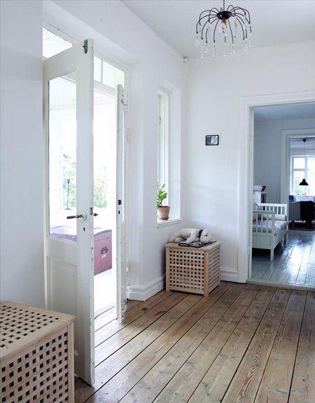 Country Pine Floors!: House Floors, Interior, House Inspiration, Dream Decor, Swedish House, Room