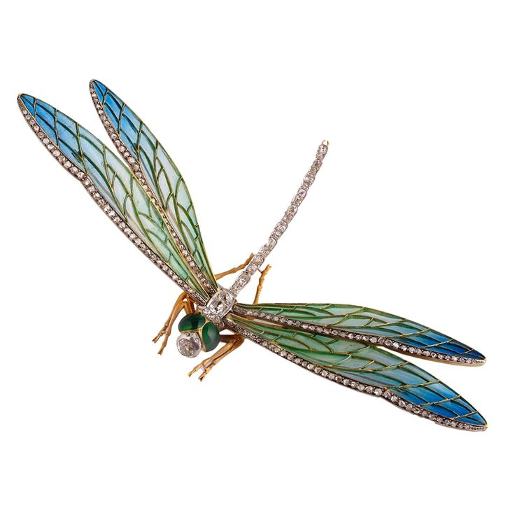 306 best Dragonfly Jewelry images on Pinterest   Antique jewellery ...