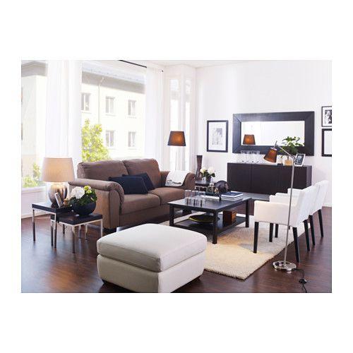 NYFORS Floor/reading lamp  - IKEA