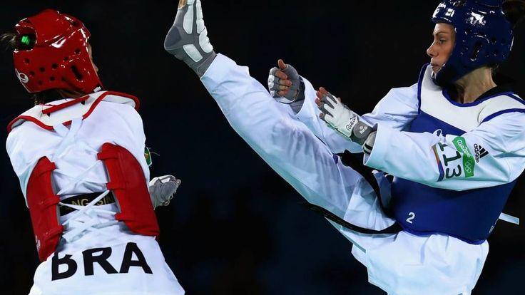 Taekwondo: Women's -49kg & Men's -58kg preliminaries - http://www.bbc.co.uk/sport/live/olympics/36816309#utm_sguid=159315,eaccb84e-0ee3-3e9f-db02-5cd2efca0e70