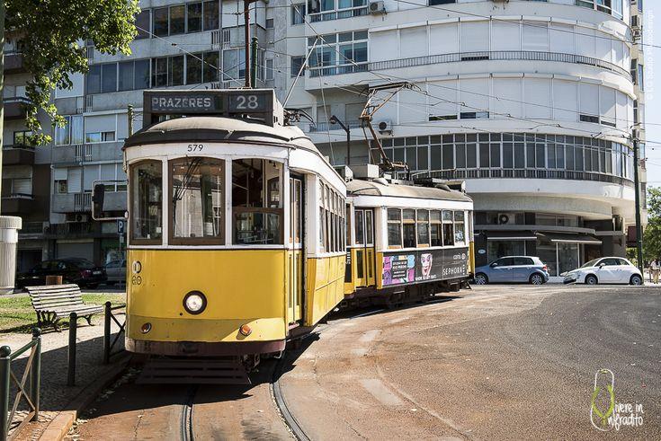 Lisbona: cosa vedere in due giorni; i porti imperdibili per un viaggio toccata e fuga nella capitale del Portogallo.