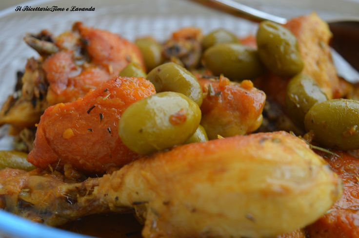 pollo-alla-provenzale
