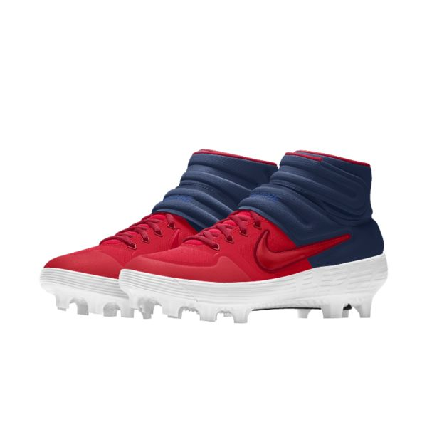 Zoomedproduct Baseball Shoes Baseball Cleats Shoes