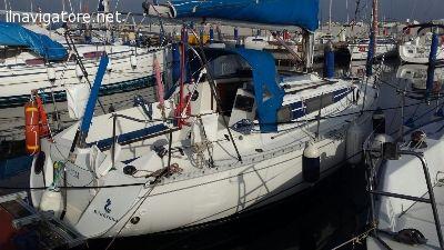 #Caratteristiche del #Beneteau First #29:  Dati #basici #  •Tipo: Barca a vela da #crociera  •Anno: #1986  •Lung.: 9,05 #m  •Ubicazione: #Cervia #(RA)  •Nome: #Poem  •Bandiera : #Natante ... #annunci #nautica #barche #ilnavigatore