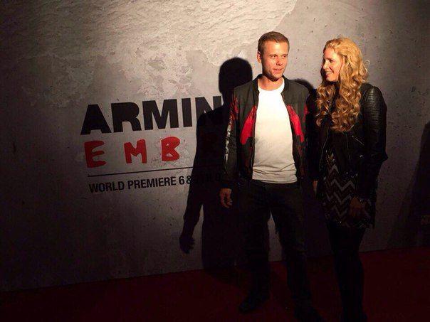 Armin & Erika ❤️❤️❤️