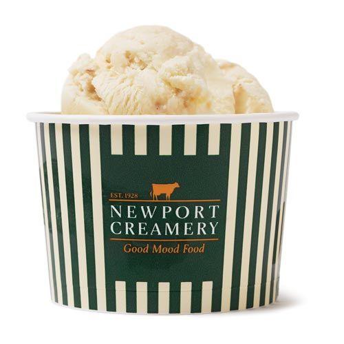 Newport Creamery, in Rhode Island