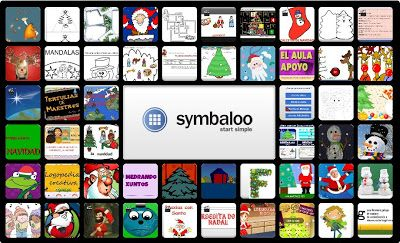 La CASETA, un lloc especial: Symbaloo de Nadal 2