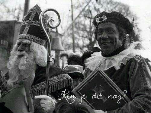 Sint en Piet (Römer)