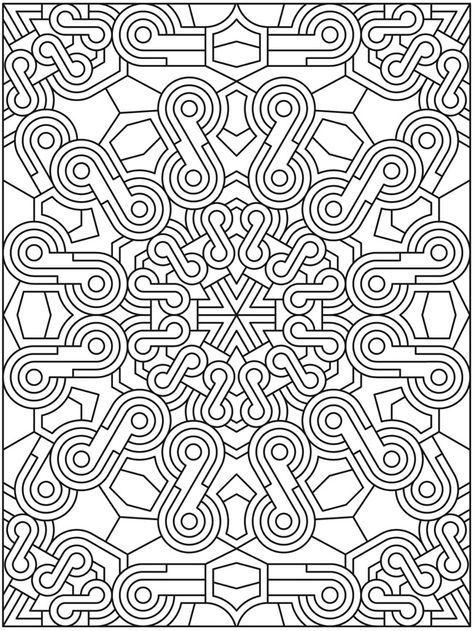 Mandala Madness 8: 30 Coloring Designs (Mandala Madness Designs) (Volume 8)