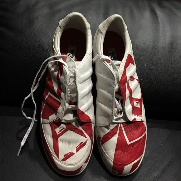 Y-3 sneakers New. Never worn. No box No dust bag. EU size 39.5 Yohji Yamamoto Shoes Sneakers