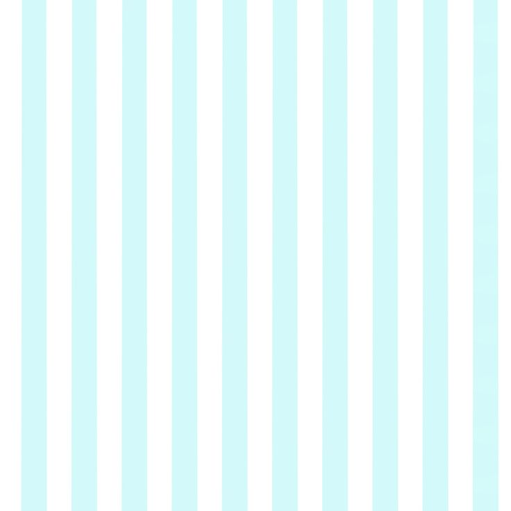 **FREE Digital Scrapbook Paper download...aqua blue and white stripes