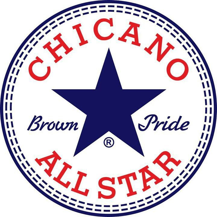 Chicano All Star ~ Brown Pride
