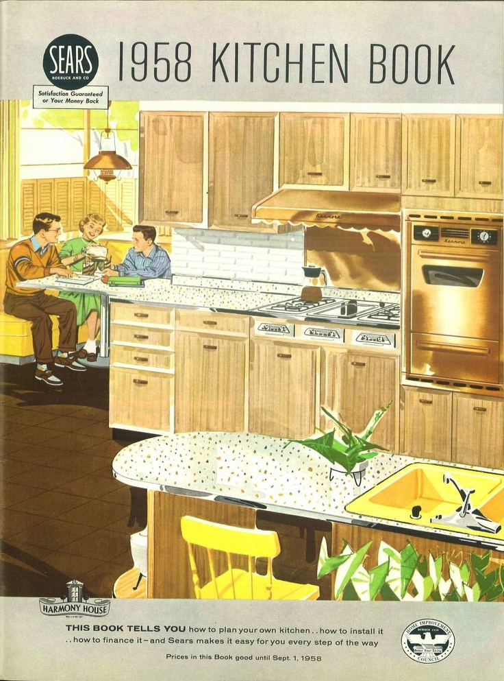 169 Best Images About The 1950s Home A Catalog History On Pinterest Technology Residential