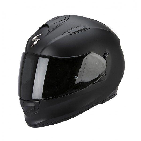 Le dernier casque Scorpion Exo-510 AIR gagne en légereté