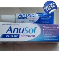 Anusol Plus Tratament Hemoroizi Modern Efecte Remarcabile